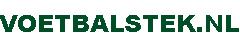 logo voetbalstek